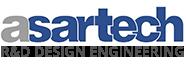 Asartech R&D Logo